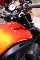 Kawasaki: la Z750, moto préférée des français
