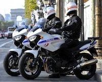 Yamaha empoche l'appel d'offre de l'UGAP: l'administration roulera Yam' durant 2 ans