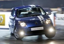 Record du monde en Renault Twingo II !! (Ajout Vidéo)