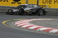 DTM-Norisring: Scheider obtient la pole dans la confusion.