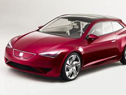 Mondial de Paris 2010 - Le concept Seat IBe sera là