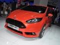 Salon de Francfort 2011 : Ford Fiesta ST Concept : vitaminée