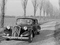 La Citroën Traction Avant a 80 ans