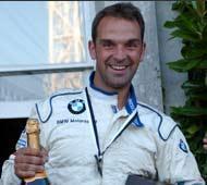 Wtcc: Brno: Manche 1: Jorg Müller pour des retrouvailles viriles