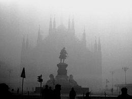 Pollution: Milan interdit les voitures pendant 3 jours