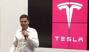 Tesla: un Français devient bras droit d'Elon Musk