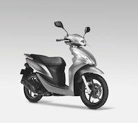 Tarifs Scooters Honda : entre promotions et disparitions, la dernière grille tarifaire à la loupe !