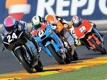 Moto 3: le label mondial est donné à l'Espagne