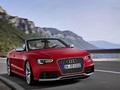 Detroit 2013 : Audi présentera l'Audi RS5 Cabriolet et la R8 restylée