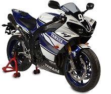 Actualité - Yamaha: Après la mission Rossi de Bridgestone voici la quête GMT94 de Michelin !