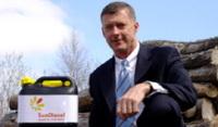 Allemagne : le nouveau carburant SunDiesel testé