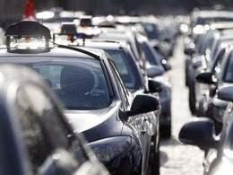 Taxis et VTC s'unissent contre le gouvernement