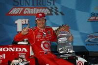 Indycar-Richmond: Dixon dicte sa loi !