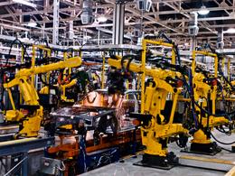 La production automobile chinoise va dépasser celle de l'Europe