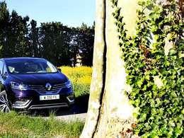 Victime de son Espace une famille assigne Renault en justice