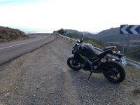 En direct : les premières infos de l'essai Kawasaki Z900 (+ vidéo)