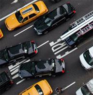 Automobiles dans le monde: le milliard d'ici 2010