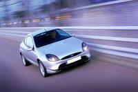 La p'tite sportive du lundi: La Ford Puma !