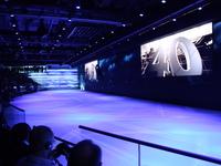 Soirée pré Mondial de l'Auto 2010 : la démonstration de puissance du groupe Volkswagen