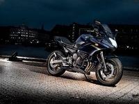 Yamaha XJ6 Diversion 2009 : Toutes les infos, toutes les photos HD [26 images]