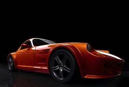 Zolfe Classic GTC4: Rencontrée aux 24 Heures du Mans