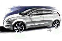 Hyundai Arnejs Concept : volte face
