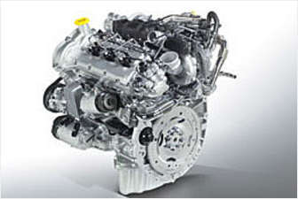 Un V6 diesel de 250 ch pour l'Opel Insignia