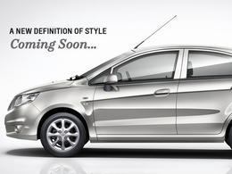 Chevrolet Sail : bientôt disponible en Inde