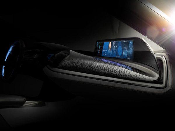 BMW : un nouveau concept à venir pour le CES de Las Vegas ?