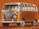 Volkswagen e-Bulli : le légendaire Combi passe à l'électrique