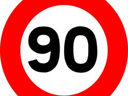 40 millions d'automobilistes propose de relever la limitation de vitesse