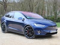 Essai - Tesla Model X Performance : le roi du sprint