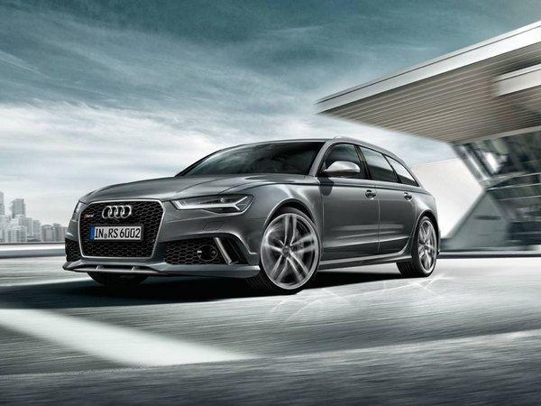 Audi : une RS6 Allroad au programme ?