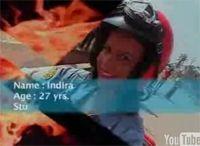 Vidéo moto : la révolte des femmes !!