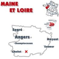 Maine-et-Loire : les Co-mobiles ou comment améliorer les déplacements des salariés
