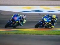 Moto GP – 2015: l'atout de Suzuki sont ses deux pilotes