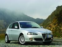 Alfa Romeo : Les rejets de CO, NOx, HC et particules