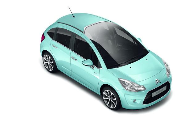 Nouvelle Citroën C3 : Visiodrive officielle
