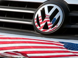 """Volkswagen ne """"comprend pas"""" le marché américain"""