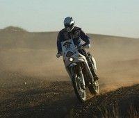 Africa Eco Race étape 4: Mrhimina/ Agadir.