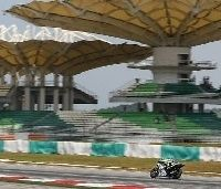 MotoGP: c'est bientôt la rentrée à Sepang