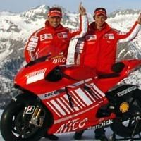 Moto GP: Ducati présente sa GP7
