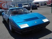La photo du jour : Ferrari 512 BB