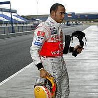 """Formule 1- Test Jerez: Ils ont piloté sous la pluie sans """"TC"""""""