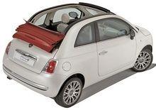Famille Fiat 500 : 4 variantes, même pour les USA