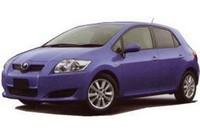 La future Toyota Corolla s'appellera Auris/Netz