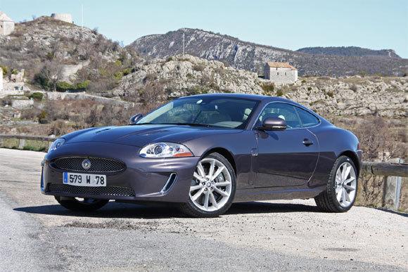 Jaguar XKR: bientôt plus puissante encore?