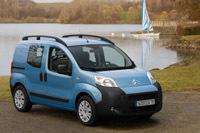 Citroën Nemo Combi: chacun son tour
