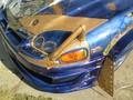 Saucisse du vendredi : Mitsubishi 3000 GT Prédator