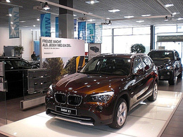 BMW va réduire les remises en Allemagne pour augmenter les profits